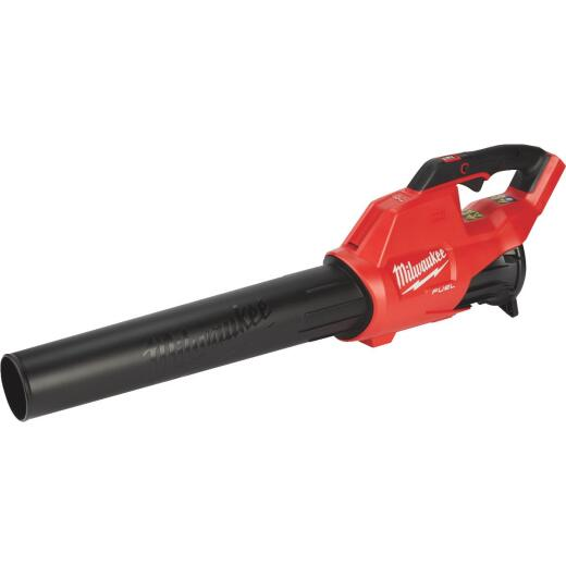 Milwaukee M18 FUEL 120 MPH 18-Volt Lithium-Ion Brushless Cordless Blower (Bare Tool)