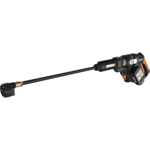 Worx 40V Power Share Hydroshot Portable Power Cleaner